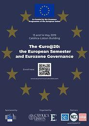 The €uro@20: the European Semester and Eurozone Governance