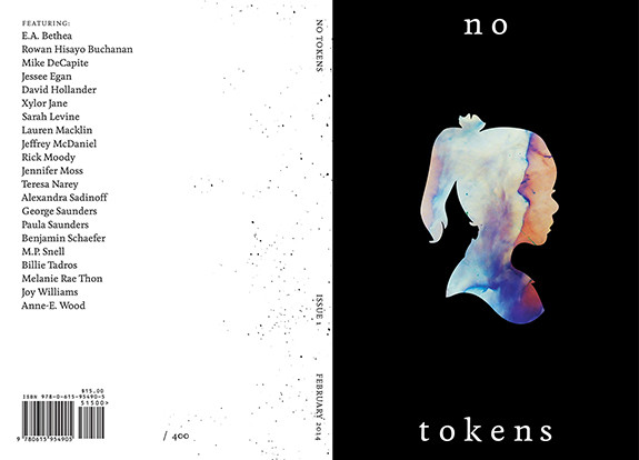 No Tokens Journal, Issue 1