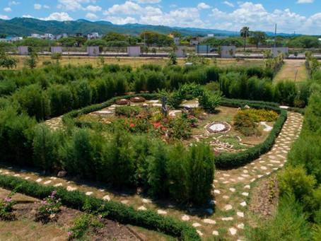 Botanical Garden of Santiago