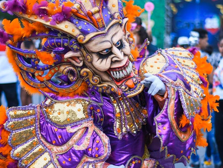 Carnaval Dominican Republic