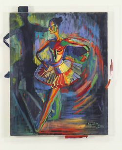BALLEY DANCER 4