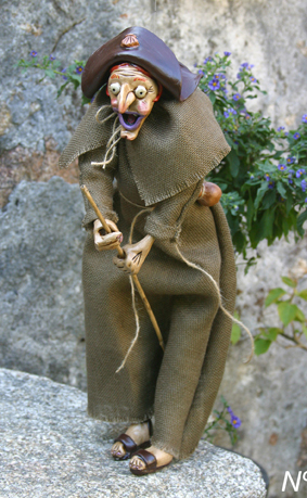 Bruxa Peregrina