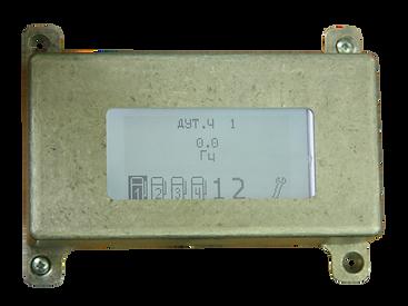 Сумматор БУК-Р, сумматор импульсов БУК-Р, программирование сумматора,  защита расходомера, PIN код расходомера, Darkont, БУК-Р, защита от слива, защита от накрутки, защита от врезки, защита от продува, слив топлива,