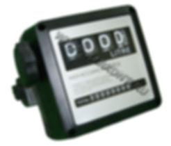 Расходомер для топлива, расходомер для учета отпущенного топлива, расходомер с механическим счетчиком, счетчик топлива, счетчик топлива для мини азс, расходомер для топливоперекачки, расходомер для топливных насосов, расходомер для ETP, счетчик нефти
