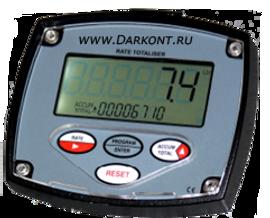 Сумматор импульсов, сумматор FRT40, счетчик импульсов, счетчик импульсов с батареей, энергонезависимый сумматор, защита PIN кодом,