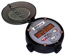 Сумматор Darkont, сумматор импульсов FRT12, программируемый сумматор,  защита расходомера, PIN код расходомера, Darkont, алюминиевый сумматор