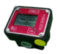 Расходомер JYM/L-1, расходомер с дисплеем, расходомер на овальных шестернях, расходомер для топлива, счетчик топлива с дисплеем, счетчик топлива, расходомер на дизель