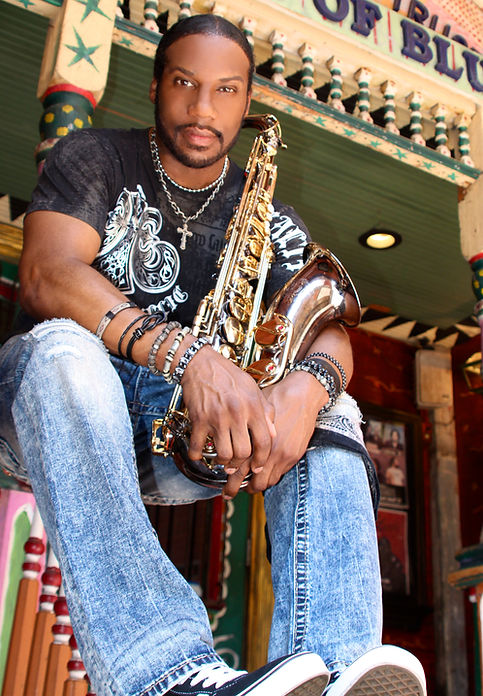 musician, chazz williams