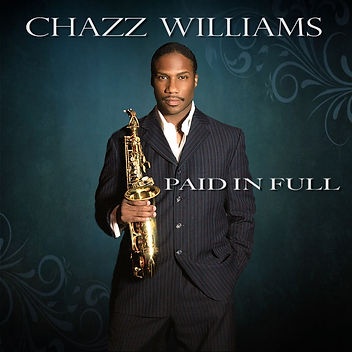 chazz williams