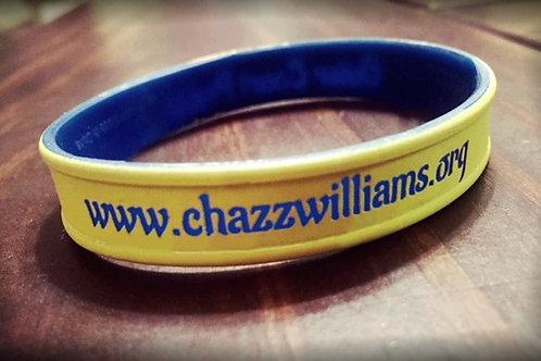 Silicone Chazz Bracelet