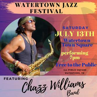 Jazz at Watertown
