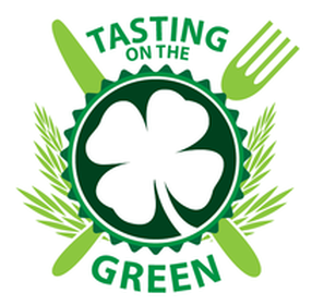 Tasting On The Green