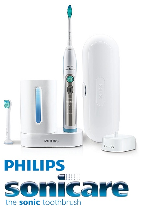 Philips Sonicare Systems