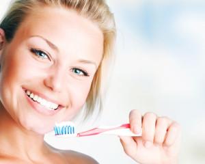 Healthy Brushing Habits