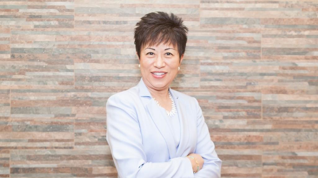 Dr. Chen Prosthodontist Dentist