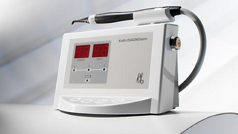 KaVo DIAGNOdent Laser