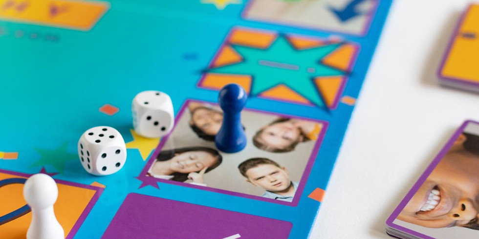 Stars of empathy spel
