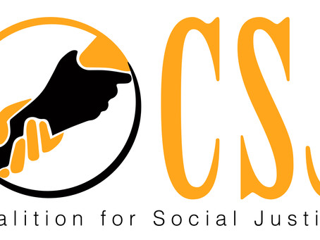 St. John's University School of Law Student Organization Commitment to Racial Justice and Solidarity