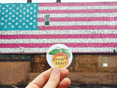 Some Things You Might Want to Know about the Georgia Run-Off Election