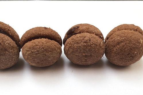 Baci di Dama Cioccolato - 250 g
