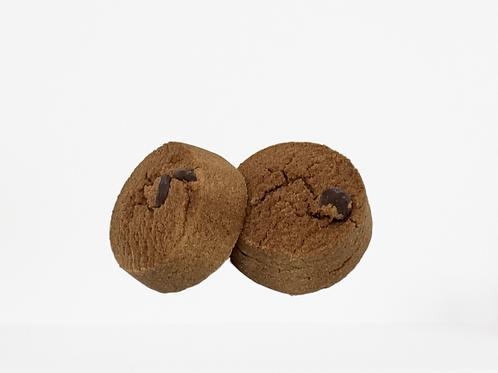 Perle Scure con Cioccolato Fondente - 250 g