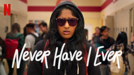 Devi from Never Have I Ever