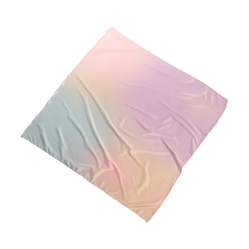 CandyFloss - ombre scarf