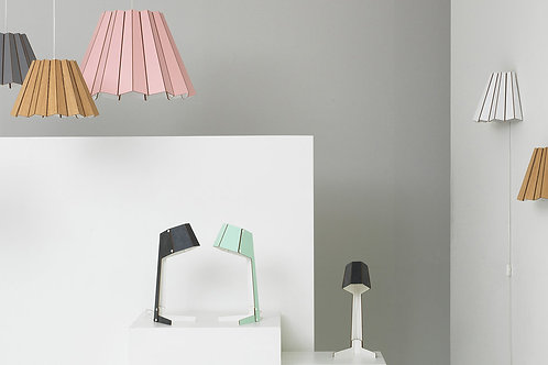 Andbros cardboard design lights