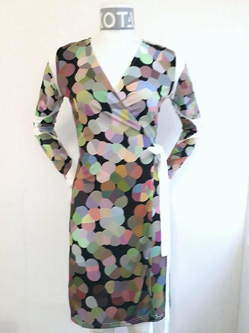 Bubble -wrap dress