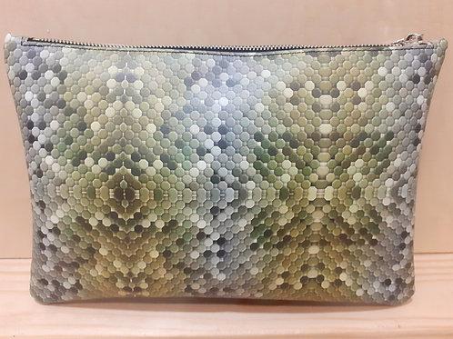 Amazon - clutch bag (leather/vegan)