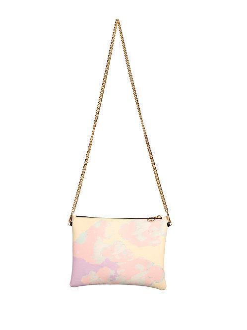 CandySky - cross body bag (leather/vegan)