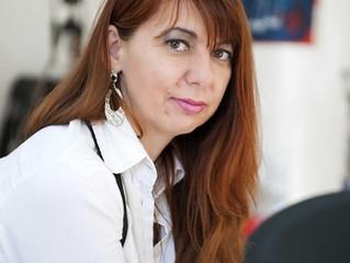 Svetlana Ranković Alempijević, pisac
