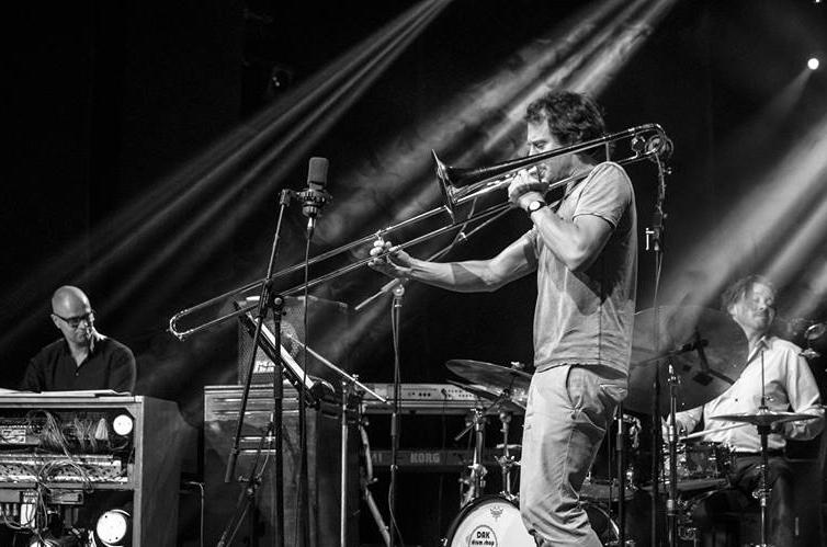 Nils Wogram Nostalgia - Kragujevac JazzFest IJFK