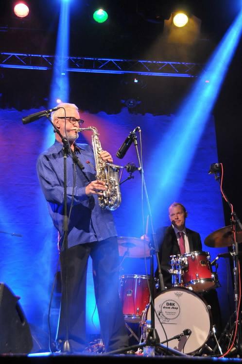 Wolfganag Pushing Trio - Kragujevac JazzFest IJFK