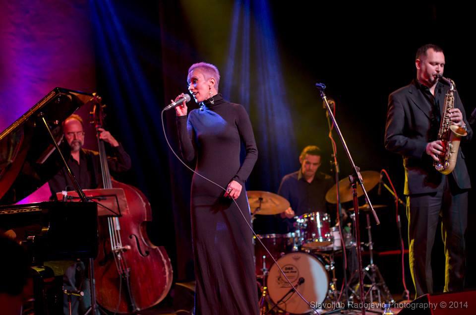 Kochetov quintet 3 - Kragujevac JazzFest IJFK