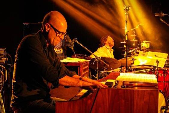 Nils Wogram 5- Kragujevac JazzFest IJFK