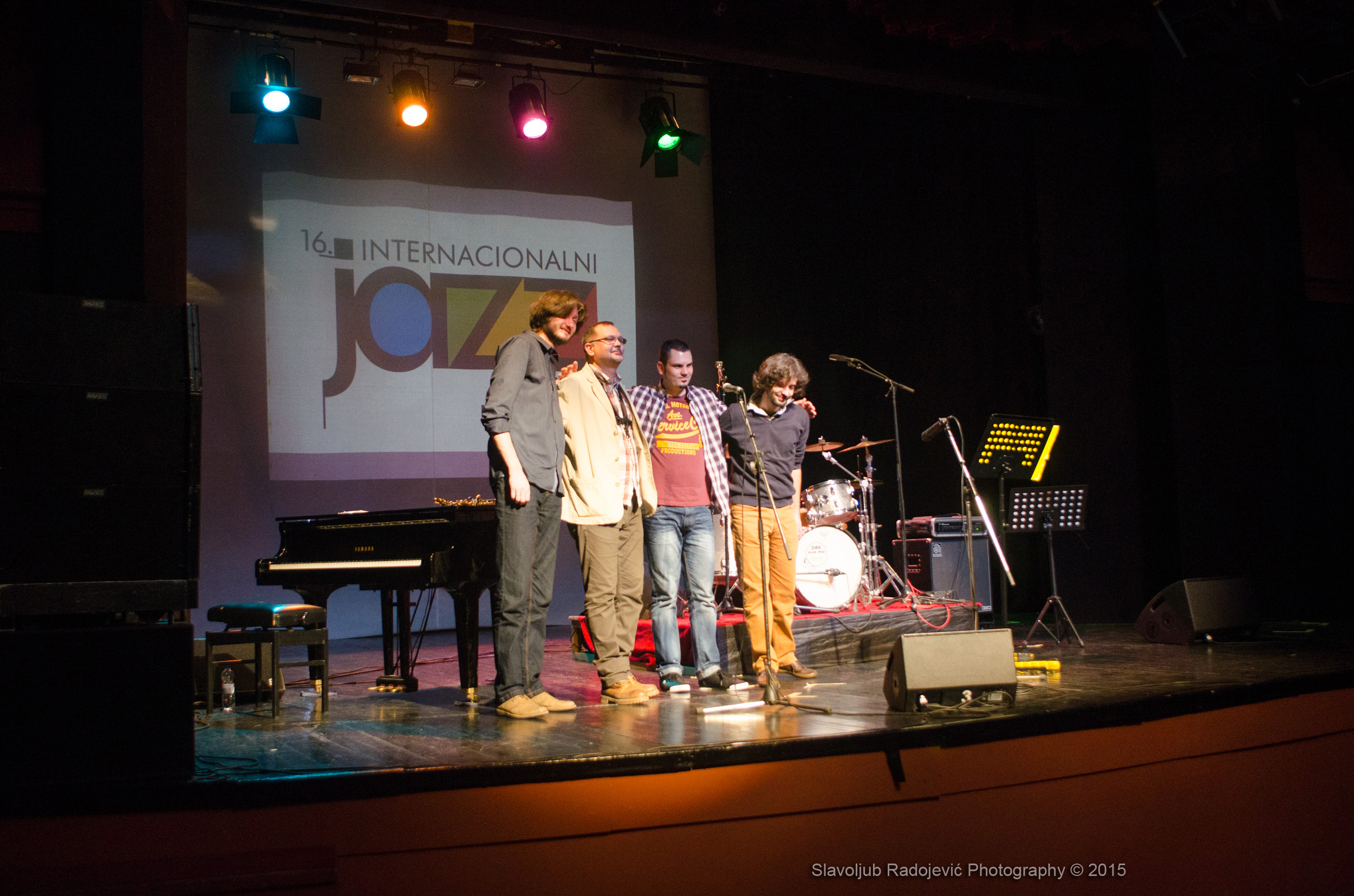 Serbian Jazz BRE