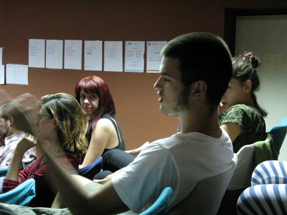 Diskusija o filmovima polaznika :)