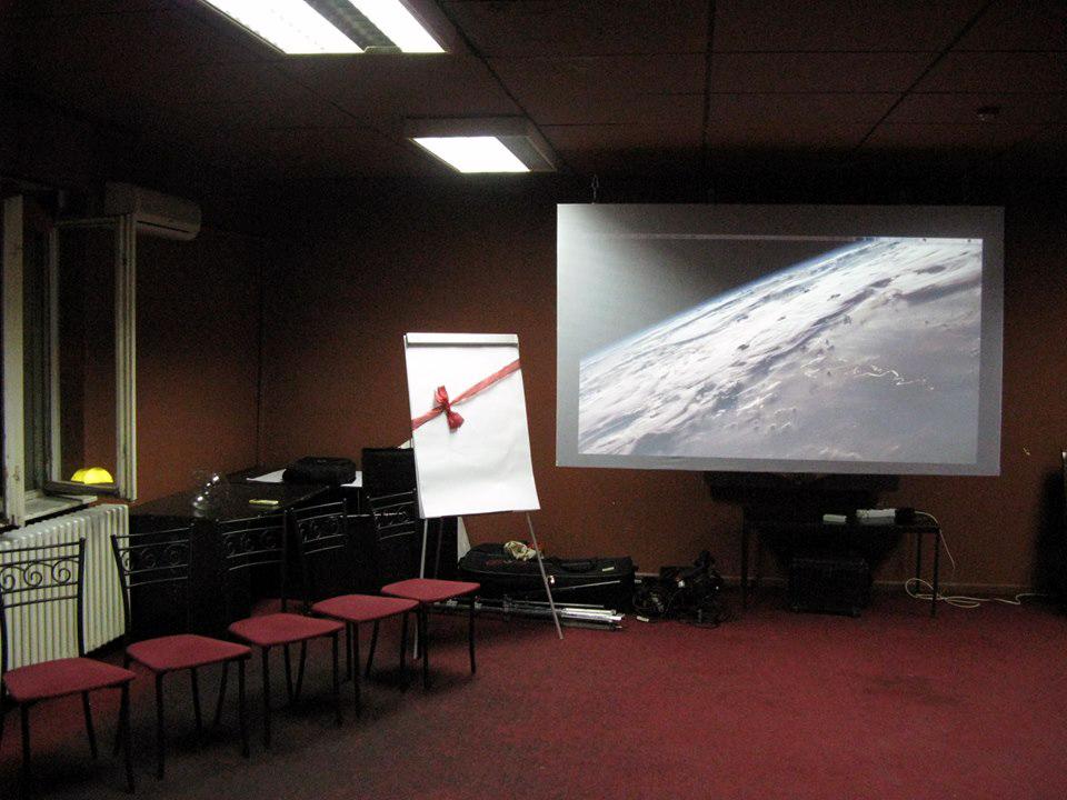 Zatvorena projekcija,analiza filmova