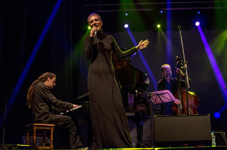 Kochetov quintet 2 - Kragujevac JazzFest IJFK