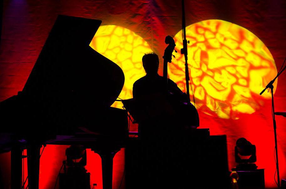 Kragujevac JazzFest IJFK