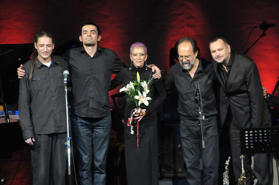 Kochetov quintet 5 - Kragujevac JazzFest IJFK