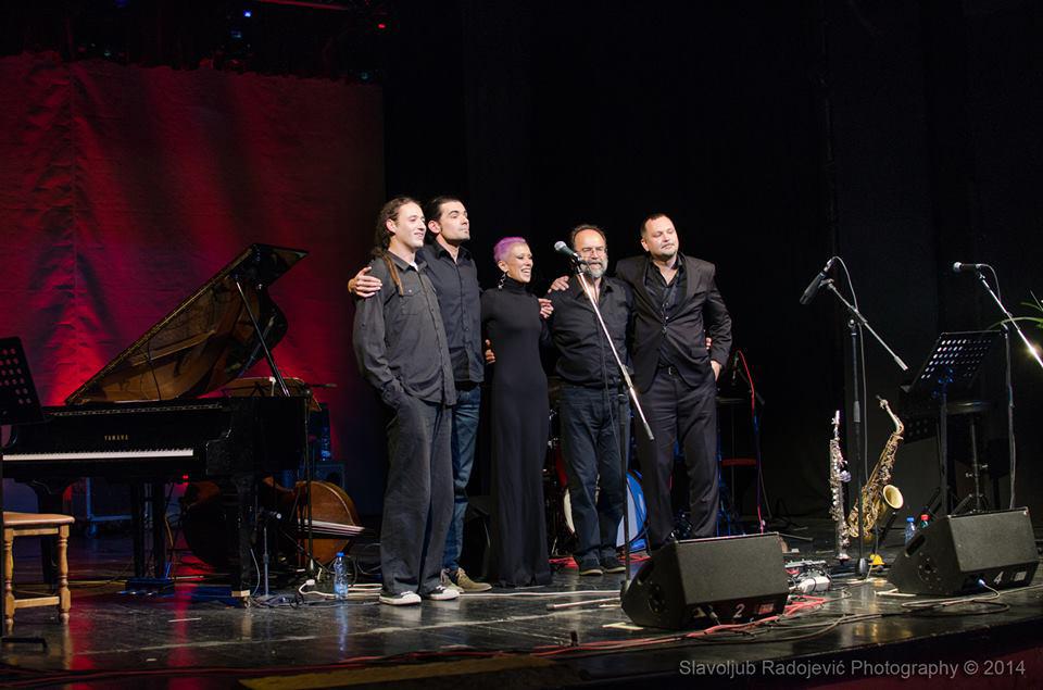Kochetov quintet 4 - Kragujevac JazzFest IJFK