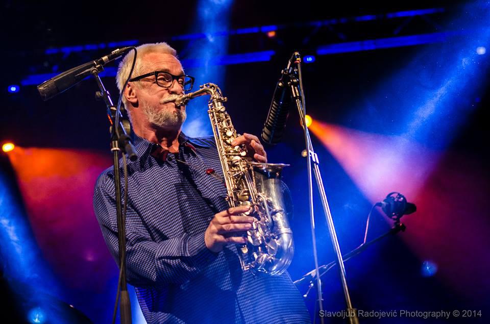 Wolfgang Pushing Trio 4 - Kragujevac JazzFest IJFK