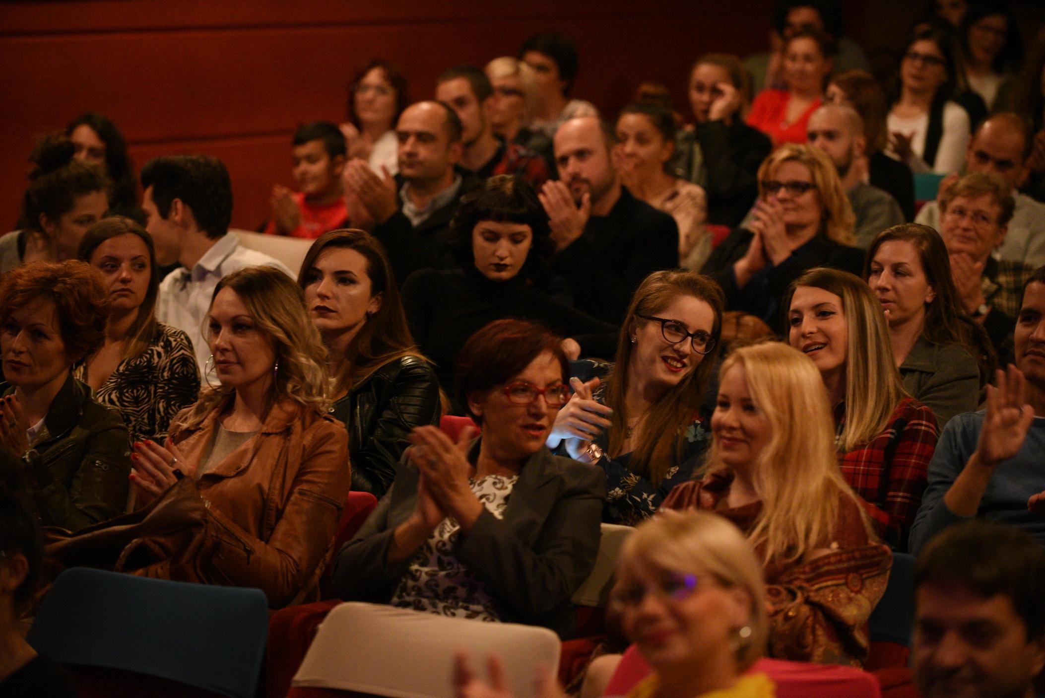 Publika 19. JAZZ FEST