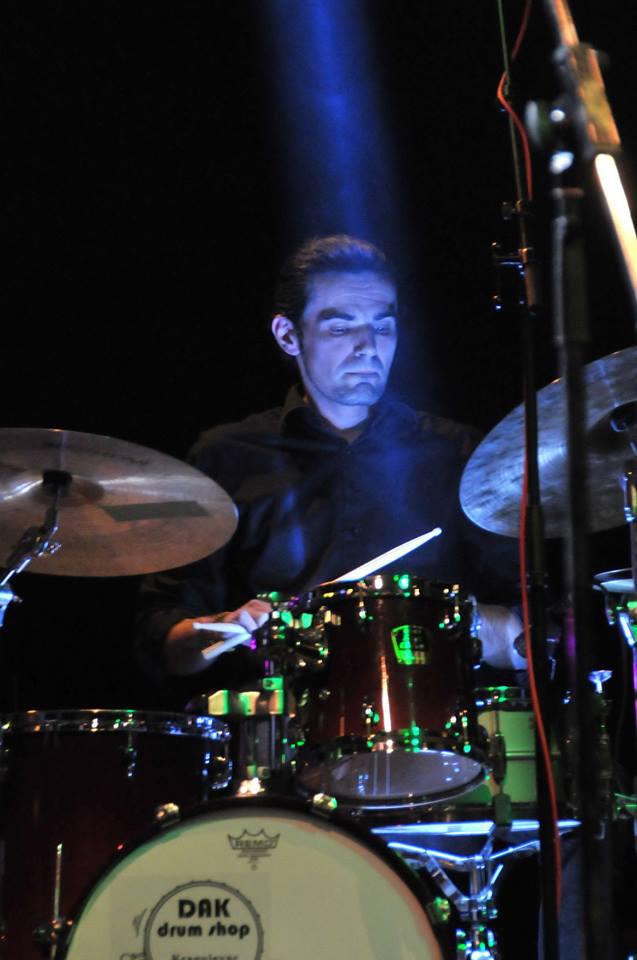 Sasa Rankovic - Kochetov Quintet - Kragujevac JazzFest IJFK