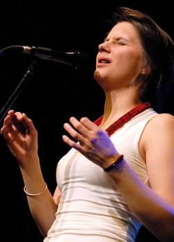 Angela Troendel