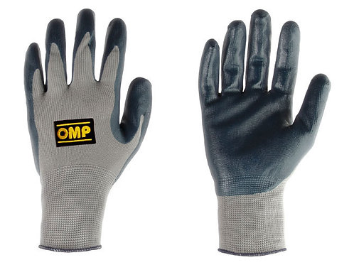 Guantes mecánico OMP