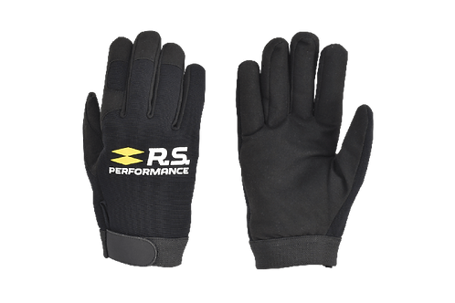 Guantes Mecánico RS