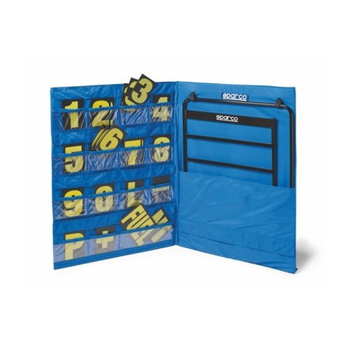 Kit Pizarra BOX SPARCO